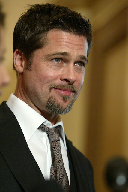 Brad Pitt da una gran entrevista, extensa sobre Make It Right NOLA