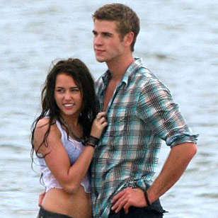Miley Cyrus y Liam Hemsworth han roto