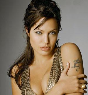 Angelina Jolie sexo Brad Pitt