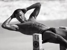 David Beckham es perfecto victoria