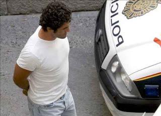 Antonio Puerta agresor muerto Neira
