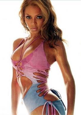 desmienten el embarazo de Beyoncé