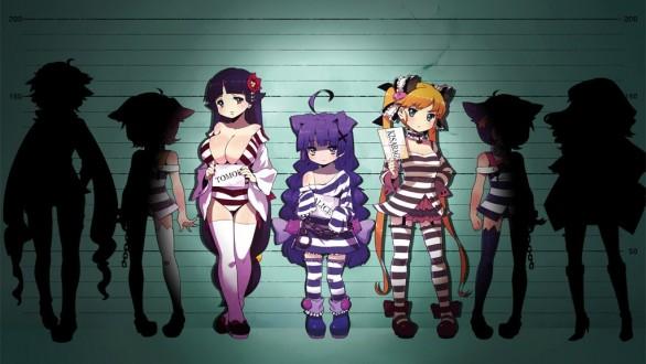 chicas mas sexys game juegos manga