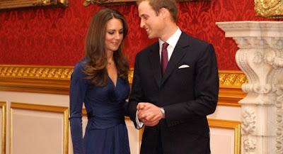 29 de abril boda de Kate Middleton