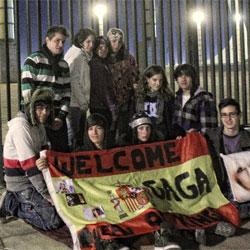 Barcelona: mejor concierto de Lady Gaga