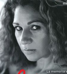 Entrevista Lolita Noria presentación libro