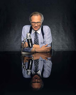 Larry King biograf??a y vida