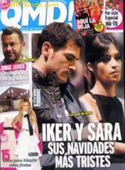 Separación de Sara Carbonero e Iker