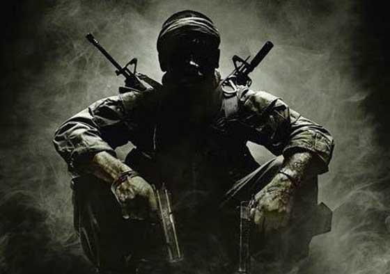 Call of Duty lo más descargado