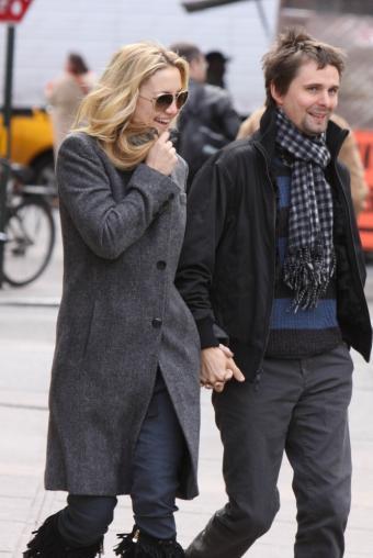 Kate Hudson también embarazada