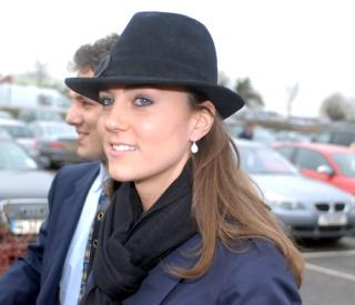 Kate Middleton su 29 cunpleaños