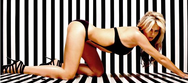Heidi Klum biografía y vida