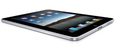 iPad 2 Tablet nueva de Apple