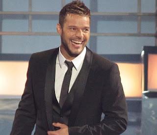 Ricky Martin y su ultimo disco