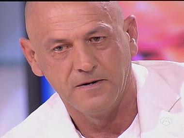Kiko Matamoros ciego cocaína tele5