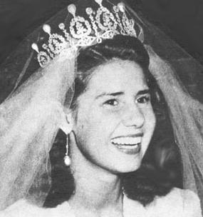 La Duquesa de Alba se casa  Alfonso D??ez
