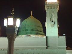 Mesjid Madinah
