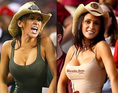 Fsu+chicks