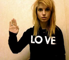 Paramore ♥