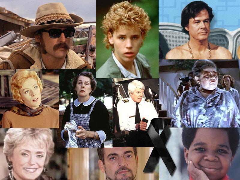 10 Filmes de Atores que Morreram em 2010 - 1o.Semestre