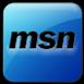 Adicione-me no MSN