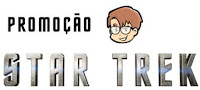 Jovem Nerd - Promoção Star Trek