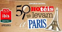 Ibis Hotéis Paris