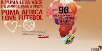 Puma Love Futebol