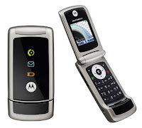 Claro - Motorola W200