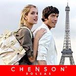 Promoção Bolsas Chenson - Contigo