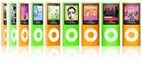 Brasigo - Ano Novo Premiado - Ipod Nano 8GB