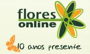Flores Online - 10 Anos