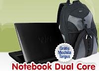 Notebook Compujob Dualcore
