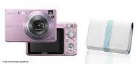 Capricho - Câmera Sony