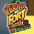 Verão Fort Bombril