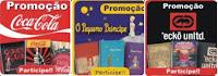 Promoção Cadernos Jandaia