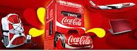 Coca-Cola pra viagem
