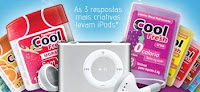 Cool Fresh - Concorra 3 Ipods Shuffle 1GB