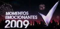Rexona Momentos Emocionantes 2009