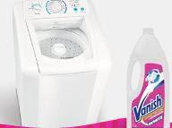 Electrolux - Vanish