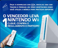 Centauro Ritmos - Nintendo Wii