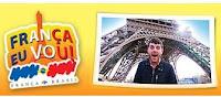 Carrefour Turismo - Viagem pra França - CUCA