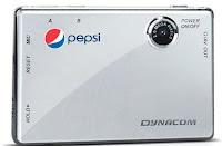 Pepsi Gizmodo