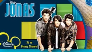 Nokia Jonas Brothers