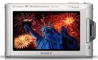 MaisEstudo - Câmera Sony