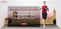 Promoção Netshoes Mizuno