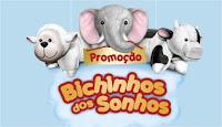 Promoção Bichinhos