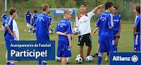 Acampamento de Futebol Allianz