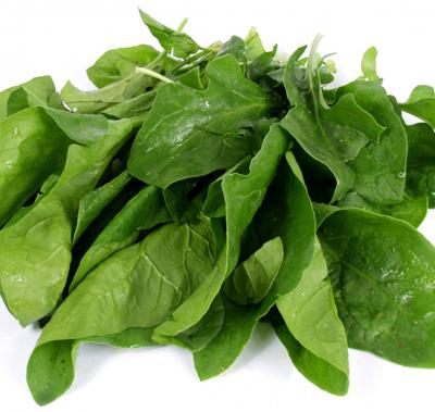 Receta Ensalada de Espinacas y nueces