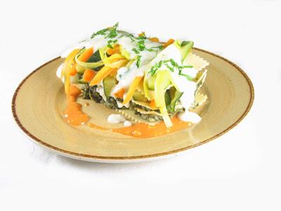 rectas vegetarianas adelgazar
